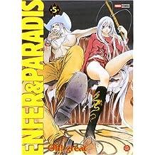 Enfer & Paradis Vol.5