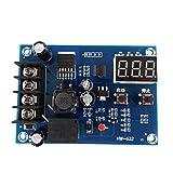 Oyamihin XH-M603 HW-632 Ladesteuermodul 12-24 V Speicher Lithium Batterie Steuerung Smart Switch Schutz Bord Mit LED-anzeige - Blau