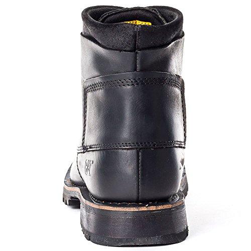 Caterpillar Lenox Uomo Ankle Boots Black
