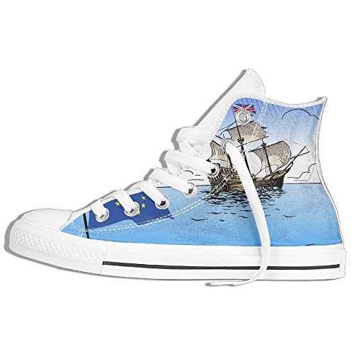 george-oy-brexit-brand-new-canvas-high-top-trainers-shoes