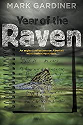 Year of the Raven (English Edition)