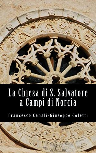 la-chiesa-di-san-salvatore-a-campi-di-norcia-italian-edition