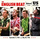 Live at the Us Festival 82 & 83