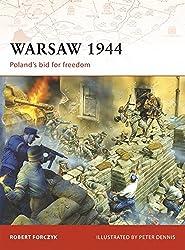 Warsaw 1944: Poland's bid for freedom (Campaign)