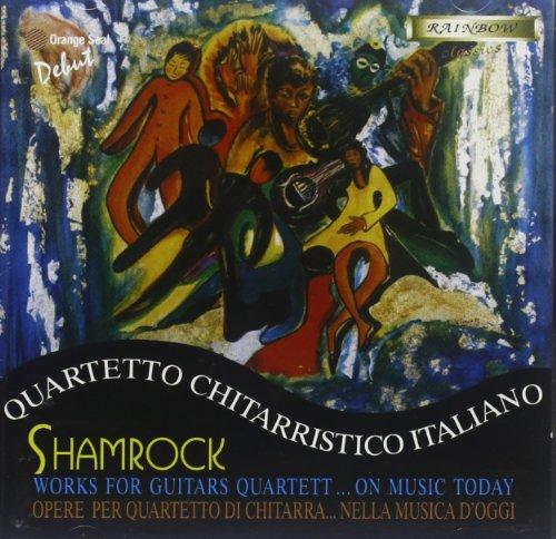Shamrok-Musica Per 4 Chita