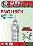 Birkenbihl Sprachen: Englisch gehirn-gerecht, 1 Basis, Audio-Kurs Bild