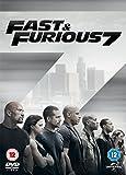 Fast & Furious 7 [DVD] by Vin Diesel