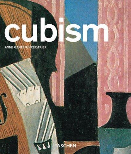 Cubism (Taschen Basic Art Series) by Anne Gantefuhrer-Trier (2004-10-06)