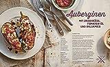 Grillen – Das Buch: Fleisch, Fisch, Gemüse, Süsses, Beilagen, Dips - 6