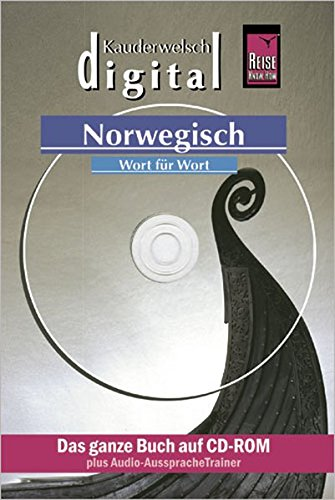 Kauderwelsch digital - Norwegisch