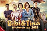 Bibi & Tina Broschur XL - Kalender 2018