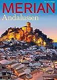 MERIAN Andalusien 10/2018 (MERIAN Hefte)