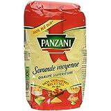 Panzani Semoule Moyenne 500 g -