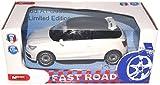 Mondo Modellini Scala 1:24 Assortiti in Plastica Auto Modellismo 210,, 8001011511594