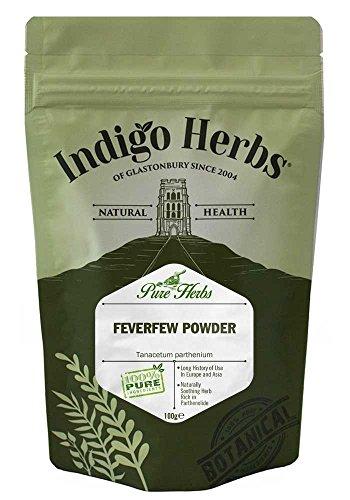 Indigo Herbs Mutterkraut Pulver 100g