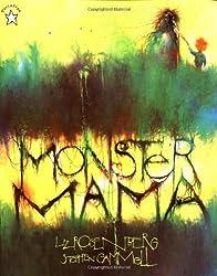 Monster Mama by Liz Rosenberg (1997-02-24)