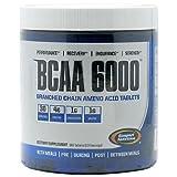 Gaspari Nutrition BCAA 6000, 180 Tablets, Pharmaceutical Grade by Gaspari Nutrition by Gaspari Nutrition