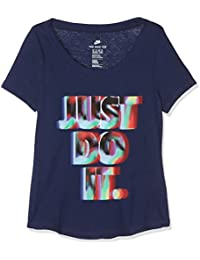 Nike JDI NSW TEE SS G Rainbow Girl T-Shirt