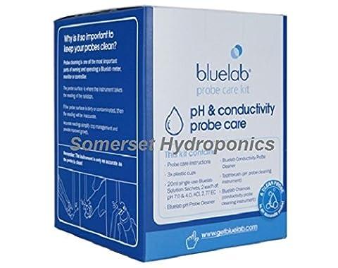 Bluelab Meter Probe Care kit - pH & Conductivity