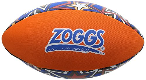 Zoggs Rugby Ball