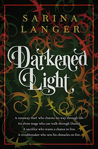 Darkened Light by Sarina Langer