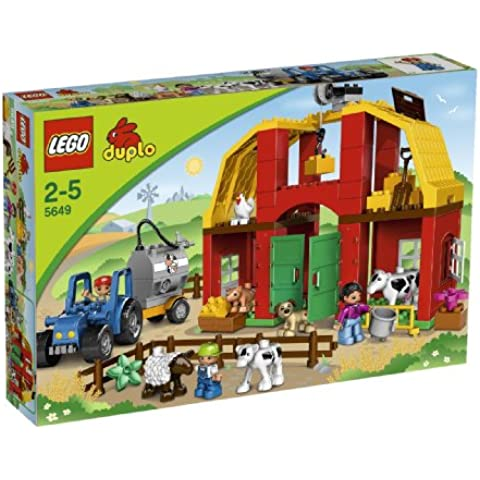 LEGO Duplo - Gran Granja (5649)