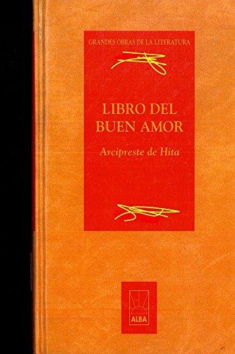 libro del buen amor por juan arcipreste de hita