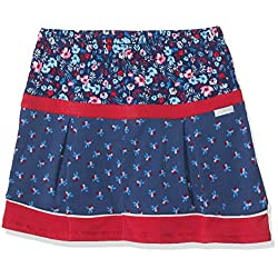 boboli Knit Skirt For Girl...
