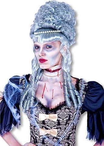 Marie Antoinette Ghost
