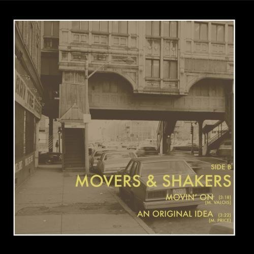 Original Idea by Movers & Shakers