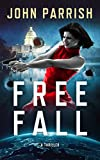 Book cover image for Free Fall: A Thriller