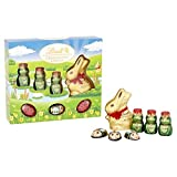 Lindt Gold Bunny And Easter Friends 112G