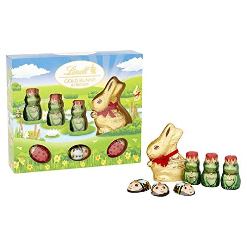 lindt-gold-bunny-and-easter-friends-112g