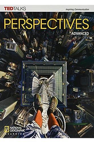 Descargar gratis Perspectives Advanced: Student's Book de National Geographic Learning