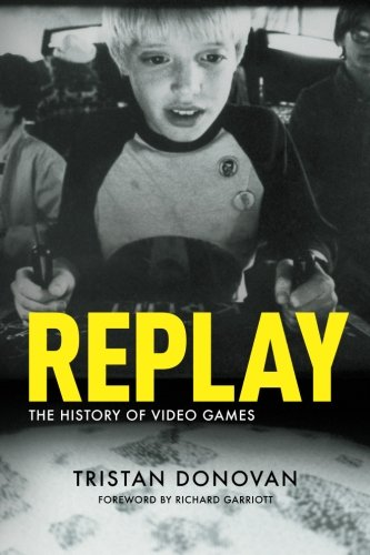 Replay: The History of Video Games (Replay Spielen)