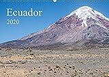 Ecuador (Wandkalender 2020 DIN A2 quer): 12 traumhafte Bilder aus dem Andenstaat (Monatskalender, 14 Seiten ) (CALVENDO Orte) -