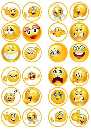 emoji-edible-premium-thickness-sweetened-vanilla-wafer-rice-paper-cupcake-toppers-decorations-by-cia