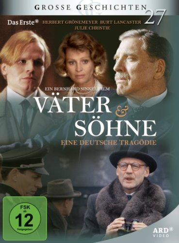 Große Geschichten: Väter und Söhne - Eine deutsche Tragödie (4 DVDs)