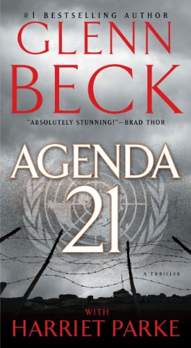 Agenda 21 (Agenda 21 Series Book 1) (English Edition) eBook ...