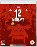 Twelve Monkeys [Blu-ray]