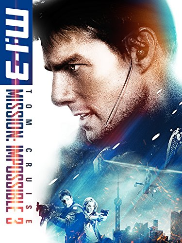 Mission Impossible 3 [dt./OV]