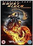 Ghost Rider - Spirit Of Vengeance [Edizione: Regno Unito] [Edizione: Regno Unito]