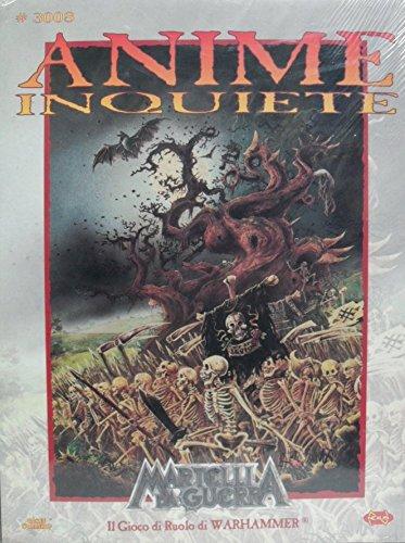 Anime inquiete - Amazon Libri
