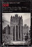 Kunstdenkmäler in der DDR Bezirke Cottbus, Frankfurt/Oder, Potsdam und Berlin, Hauptstadt der DDR. Ein Bildhandbuch -