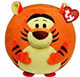 Disney Tigger Plüschtier mit Sound Ball Kuscheltier Stofftier Winnie Pooh Iaah Ferkel Winnie Puuh