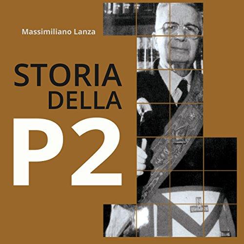 Storia della P2  Audiolibri