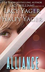 Alliance: a young adult paranormal romance (Unholy Alliance Book 1) (English Edition)