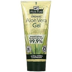 Aloe vera 100 ml gel