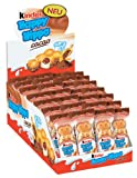 kinder happy hippo cacao snack 20g - lot de 28