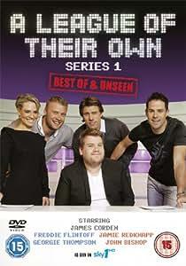 A League Of Their Own: Series 1 - Best Of & Unseen [DVD]